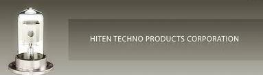 Logo Hiten Techno Products Mexico